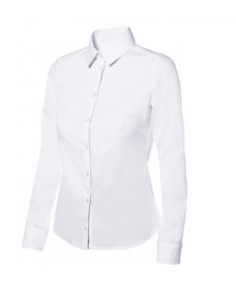 CAMISA MUJER 405002 STRECH