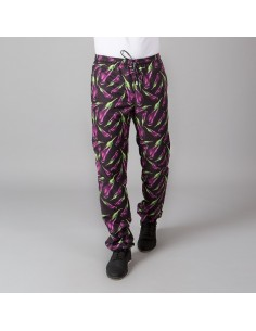 PANTALON 7012 ESTAMPADO...