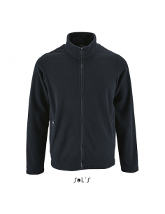 CHAQUETA POLAR NORMAN MEN