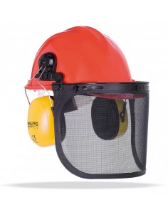 CASCO KIT FORESTAL