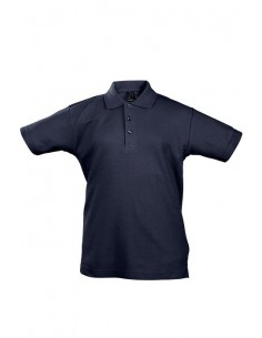 POLO SUMMER II KIDS COLORES