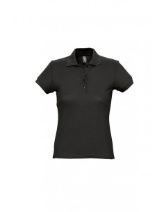 POLO MUJER PASSION COLORES
