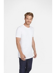 CAMISETA MAGNUM MEN BLANCO
