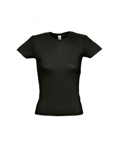 CAMISETA MISS WOMEN COLORES